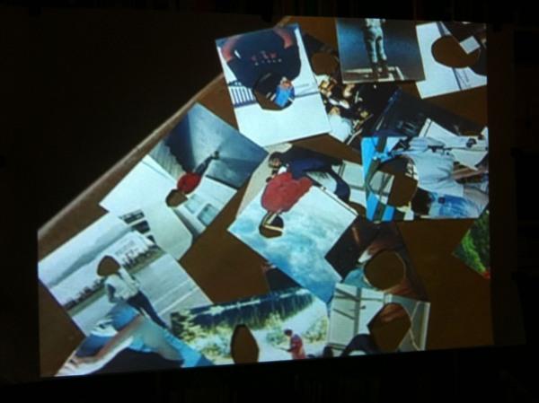 serial killers x-files